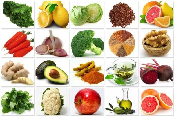 Alimentele ce îmbunătățesc funcțiile hepatice – Regimul pentru un ficat sănătos