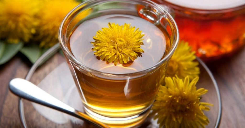 Ceaiul detoxifiant – Tratează problemele renale, de diabet și hiperglicemie