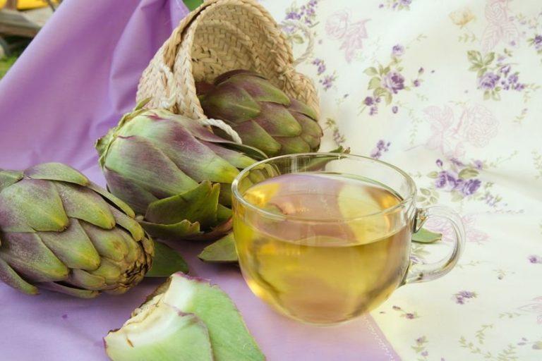 Ceaiul care tratează problemele de ficat și de stomac – Remediul natural